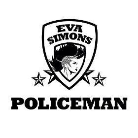 EVA SIMONS FEAT. KONSHENS - POLICEMAN